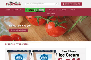 Food Town Grocery Stores reviews and complaints
