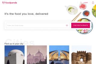 Foodpanda Pakistan reviews and complaints
