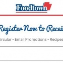 Foodtown Supermarket