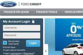 Ford Credit Canada reviews and complaints