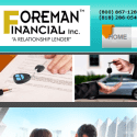 Foreman Financial reviews and complaints