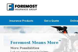 Foremost Insurance Group reviews and complaints
