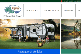 Forest River reviews and complaints
