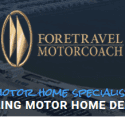 Foretravel Motorhomes reviews and complaints
