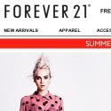 Forever 21 reviews and complaints