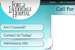 Fort Lauderdale Hospital reviews and complaints