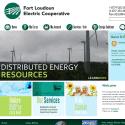 Fort Loudoun Electric