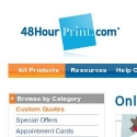 Forty Eight Hour Print reviews and complaints