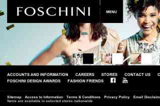 Foschini reviews and complaints