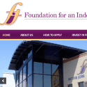 Foundation For An Independent Tomorrow