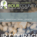 Four County Counseling Center