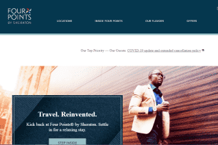 Four Points By Sheraton reviews and complaints