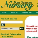 Four Seasons Nursery