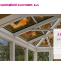 Four Seasons Sunrooms Of Springfield