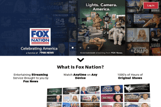 Fox Nation reviews and complaints