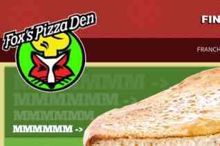 Foxs Pizza Den reviews and complaints