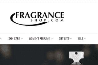 FragranceShop Com reviews and complaints