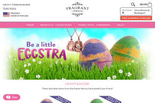 Fragrant Jewels reviews and complaints