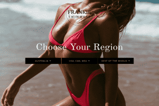 Frankie Swimwear reviews and complaints