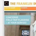 Franklin Institute reviews and complaints