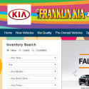 Franklin Kia reviews and complaints