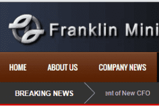 FRANKLIN  MINING reviews and complaints