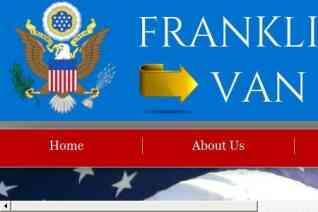 Franklin Van Lines reviews and complaints