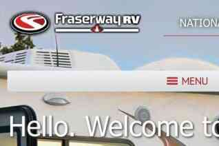 Fraserway Rv reviews and complaints