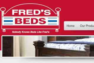 Freds Beds reviews and complaints