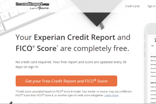 Free Credit Report reviews and complaints