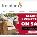 Freedom Furniture New Zealand