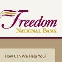 Freedom National Bank