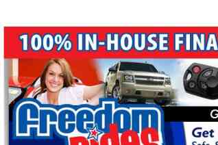 Freedom Rides reviews and complaints
