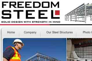 Freedom Steel reviews and complaints
