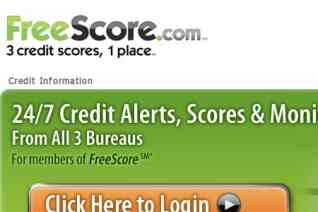 FreeScore reviews and complaints