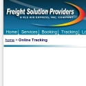 Freight Solution Providers reviews and complaints