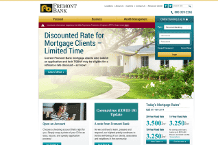Fremont Bank reviews and complaints