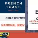 French Toast Uniforms reviews and complaints