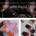Frenchie World reviews and complaints