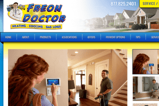 Freon Doctor reviews and complaints