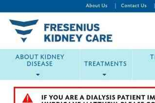 Fresenius Kidney Care reviews and complaints