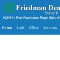 Friedman Dental Care