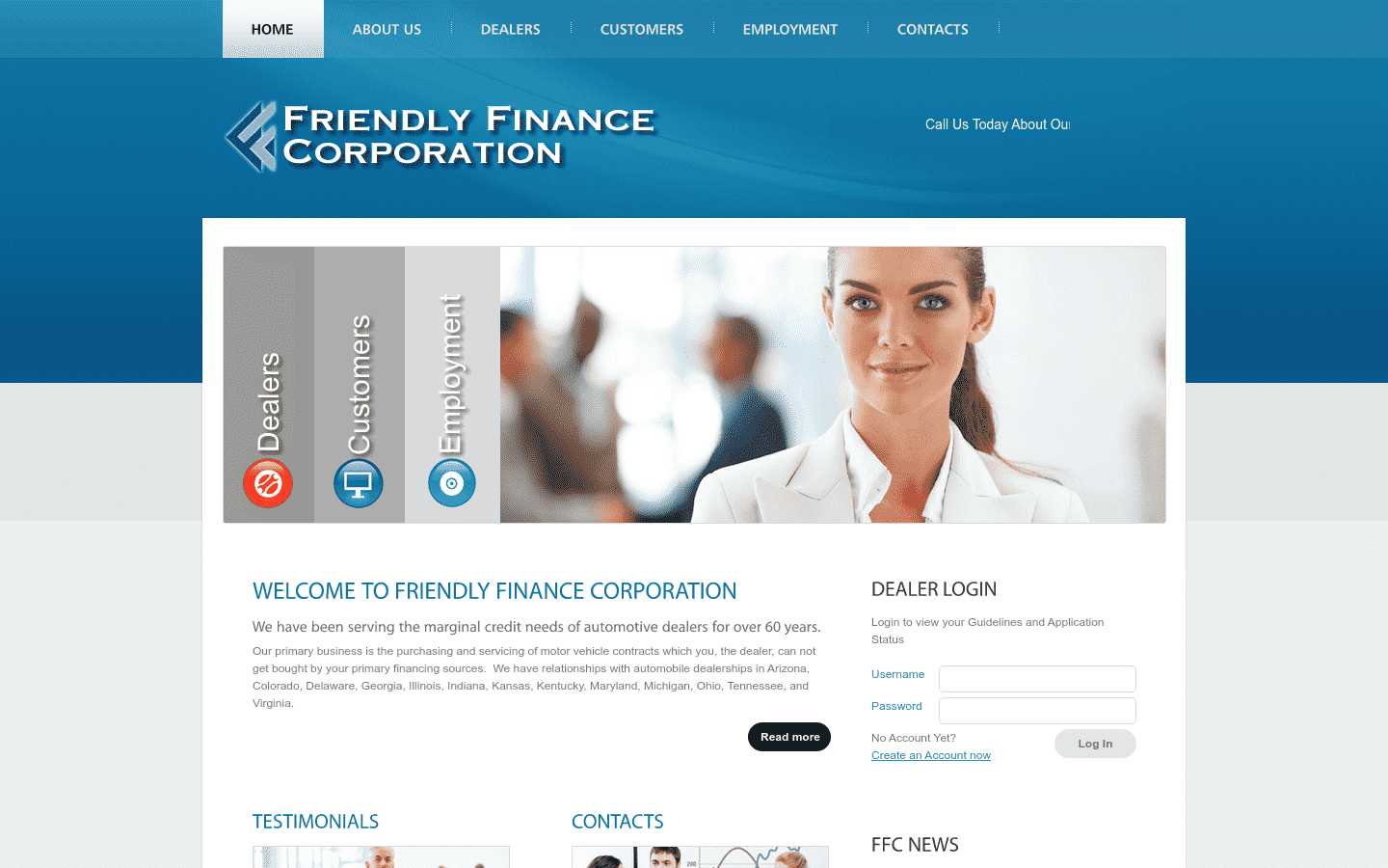Friendly Finance reviews and complaints
