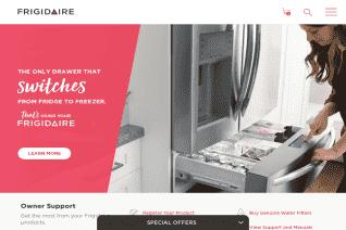 Frigidaire Canada reviews and complaints