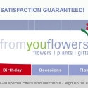 From You Flowers reviews and complaints