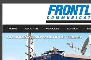Frontline Communications reviews and complaints