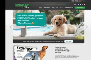 Frontline Plus reviews and complaints