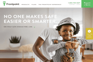Frontpoint Security reviews and complaints