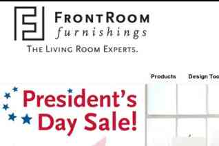 Frontroom Furnishings reviews and complaints