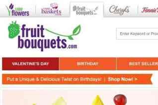 Fruit Bouquets reviews and complaints